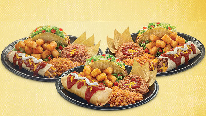 Taco time Meals