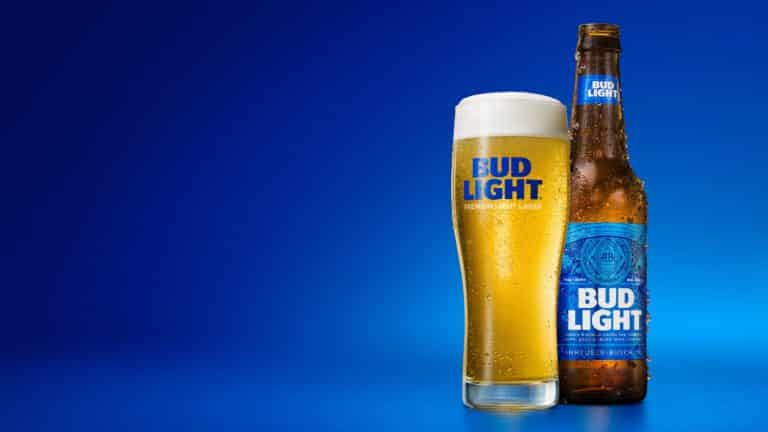 Crave delivery Budlight